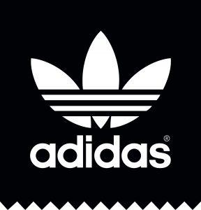 Adidas Blackbird Logo