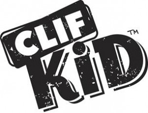 Clifbar Kid Logo